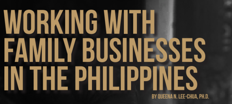 Working With Family Business in the Philippines | IgnitEd