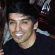 Alfredo Chavez Peña